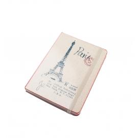 كتيب ملاحظات - برج باريس