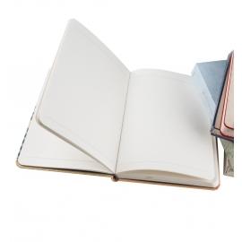 كتيب ملاحظات - قطتان جميلة